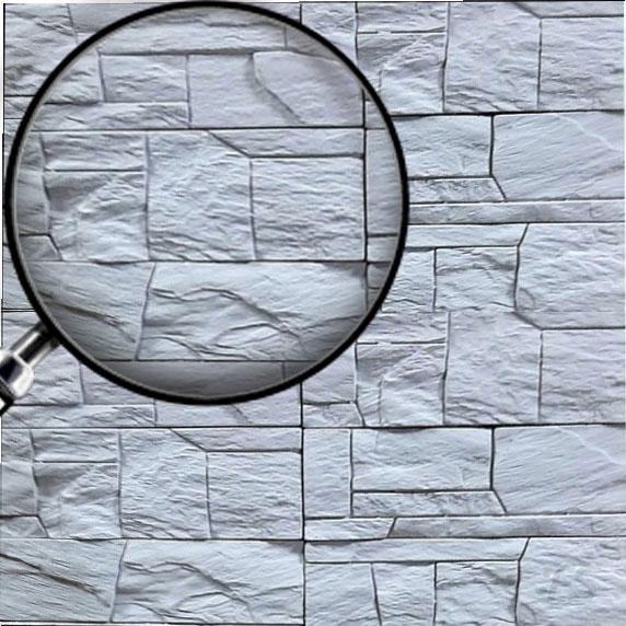 Fasadnii kamen Fasada Graniet