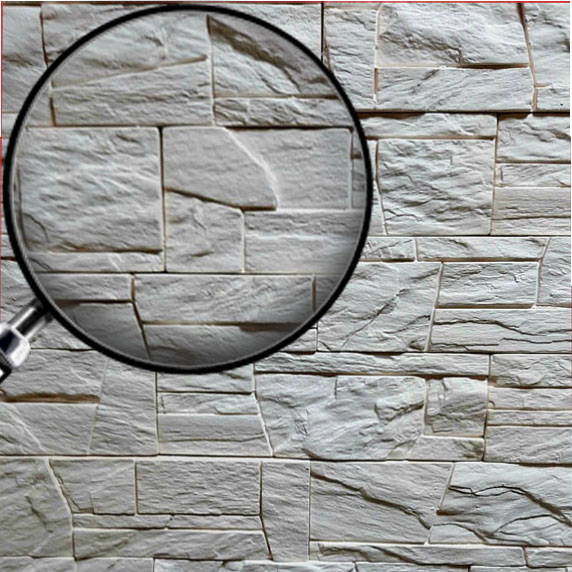 Gipsovii kirpich Graniet